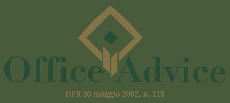 DECRETO-DEL-PRESIDENTE-DELLA-REPUBBLICA-30-maggio-2002,-n.-115