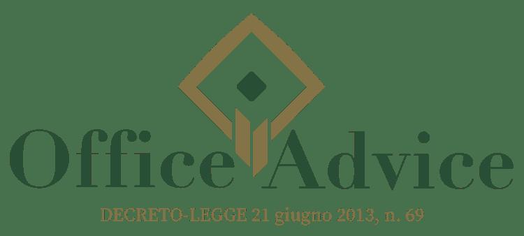 DECRETO-LEGGE-21-giugno-2013,-n.-69