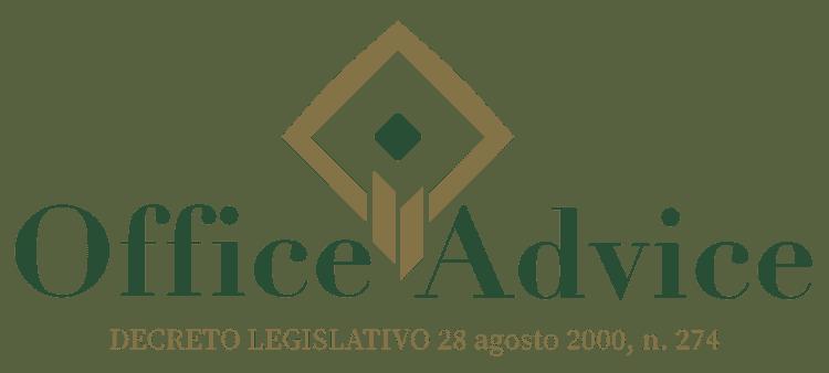DECRETO-LEGISLATIVO-28-agosto-2000,-n.-274