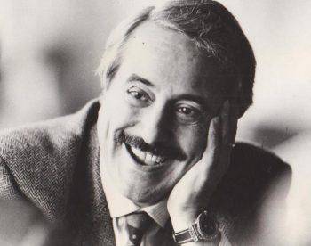 Giovanni Falcone pm