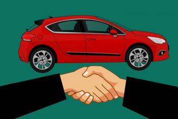 comprare auto legge 104