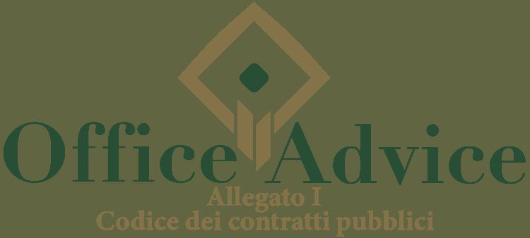 Allegato 1 - Codice dei Contratti Pubblici (Nuovo Codice degli Appalti)