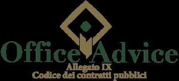Allegato 9 - Codice dei Contratti Pubblici (Nuovo Codice degli Appalti)