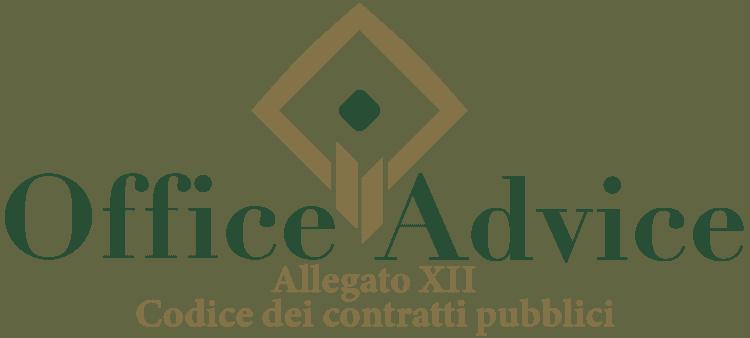 Allegato 12 - Codice dei Contratti Pubblici (Nuovo Codice degli Appalti)
