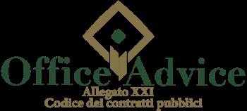 Allegato 21 - Codice dei Contratti Pubblici (Nuovo Codice degli Appalti)