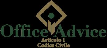 Articolo 1 - Codice Civile