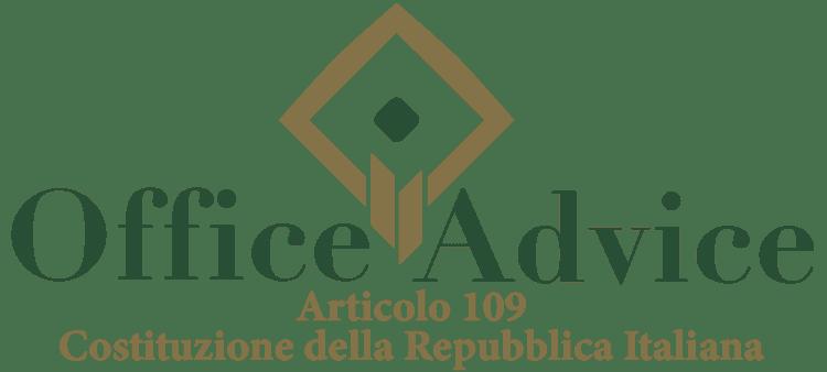 Articolo 109 - Costituzione della Repubblica Italiana