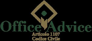 Articolo 1107 - Codice Civile