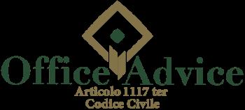 Articolo 1117 ter - Codice Civile