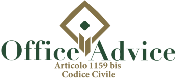 Articolo 1159 bis - Codice Civile
