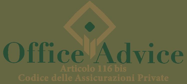 Articolo 116 bis - Codice delle assicurazioni private
