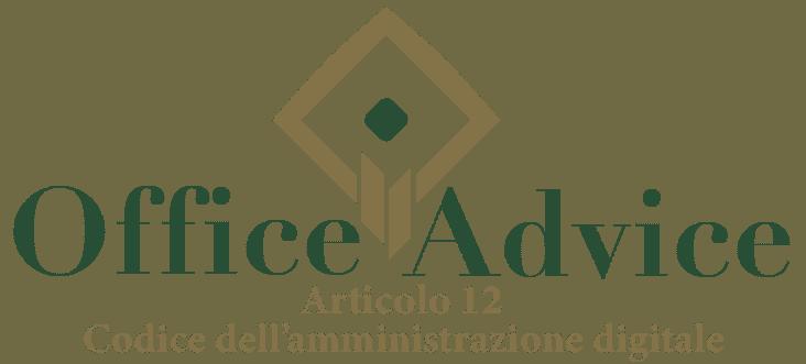 Art. 12 - Codice dell'amministrazione digitale