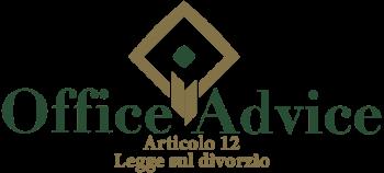 Articolo 12 - Legge sul divorzio