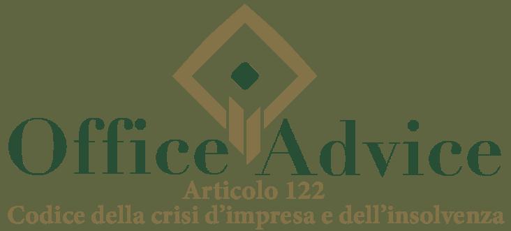 Art. 122 - Codice della crisi d'impresa e dell'insolvenza