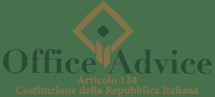 Articolo 124 - Costituzione della Repubblica Italiana