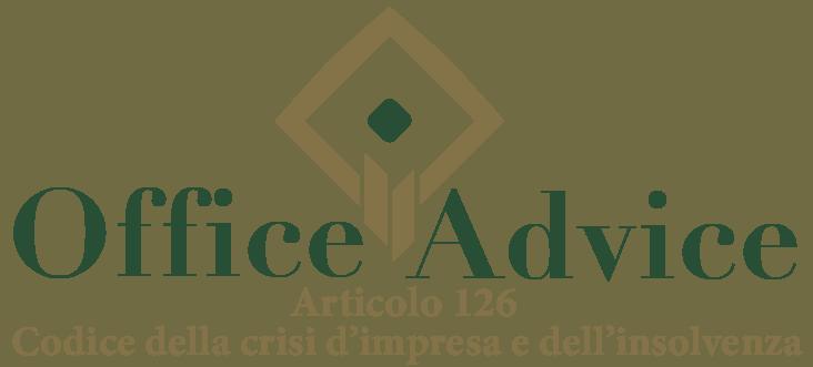 Art. 126 - Codice della crisi d'impresa e dell'insolvenza