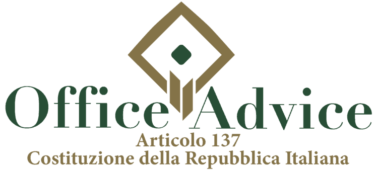 Articolo 137 - Costituzione della Repubblica Italiana
