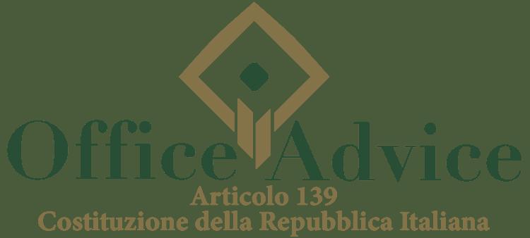Articolo 139 - Costituzione della Repubblica Italiana