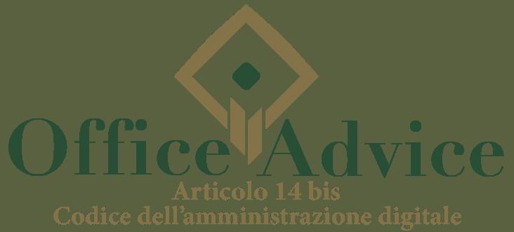 Art. 14 bis - Codice dell'amministrazione digitale