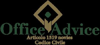 Articolo 1519 nonies - Codice Civile