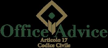 Articolo 17 - Codice Civile