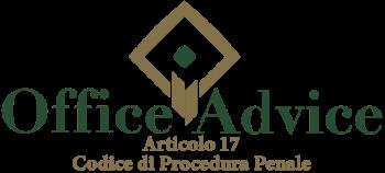 Articolo 17 - Codice di Procedura Penale