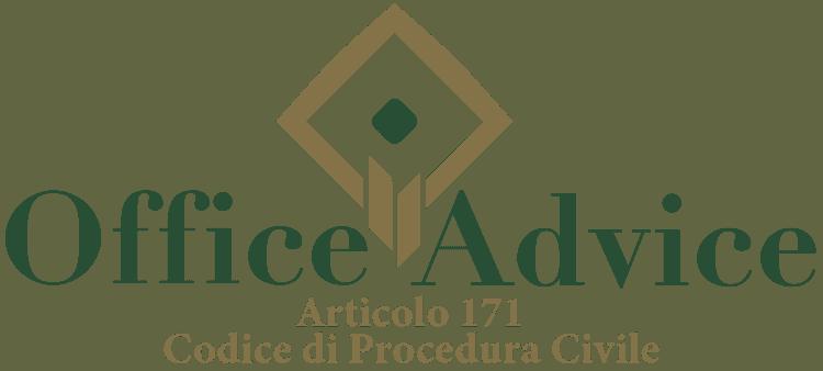 Articolo 171 - Codice di Procedura Civile