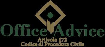 Articolo 172 - Codice di Procedura Civile