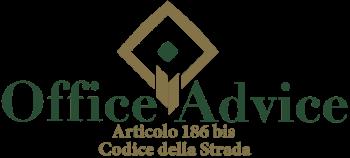 Articolo 186 bis - Codice della Strada