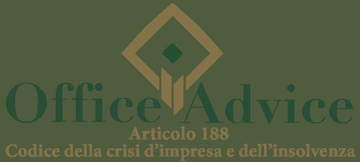 Art. 188 - Codice della crisi d'impresa e dell'insolvenza