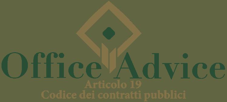 Articolo 19 - Codice dei Contratti Pubblici (Nuovo Codice degli Appalti)