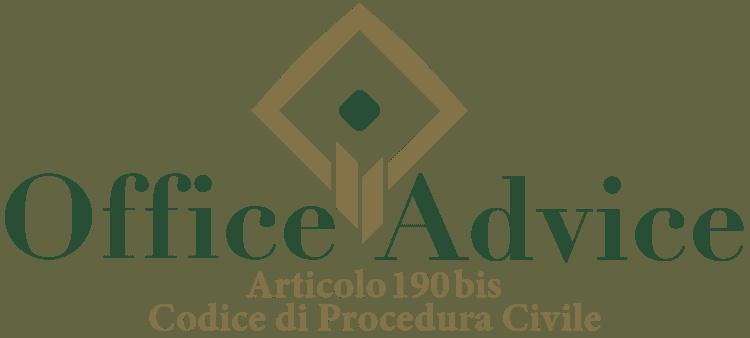 Articolo 190 bis - Codice di Procedura Civile