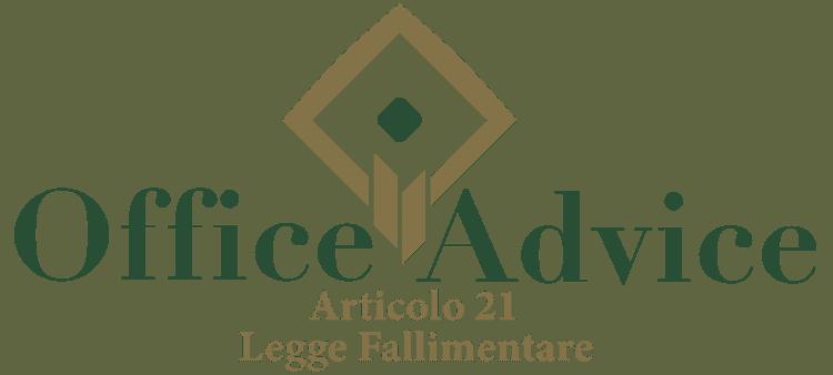 Articolo 21 - Legge fallimentare