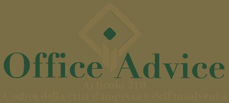 Art. 210 - Codice della crisi d'impresa e dell'insolvenza