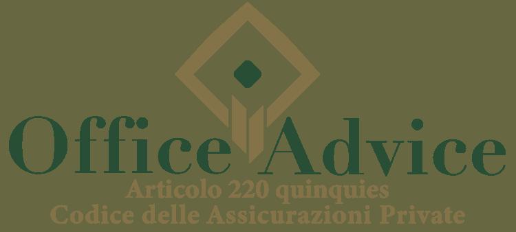 Articolo 220 quinquies - Codice delle assicurazioni private