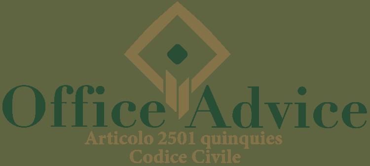 Articolo 2501 quinquies - Codice Civile
