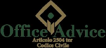 Articolo 2504 ter - Codice Civile