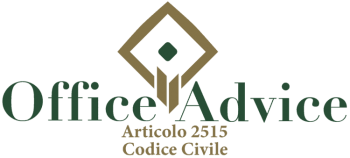 Articolo 2515 - Codice Civile