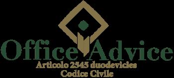 Articolo 2545 duodevicies - Codice Civile