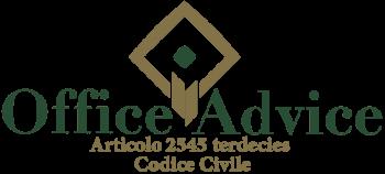 Articolo 2545 terdecies - Codice Civile