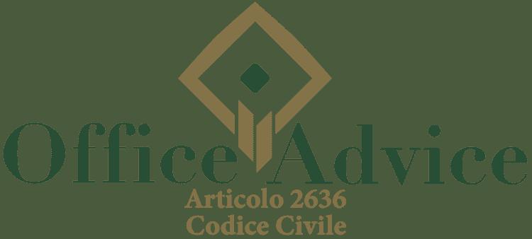 Articolo 2636 - Codice Civile