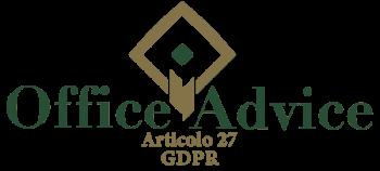 Articolo 27 - GDPR