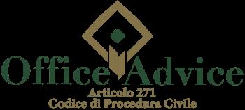Articolo 271 - Codice di Procedura Civile