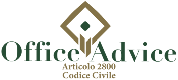 Articolo 2800 - Codice Civile