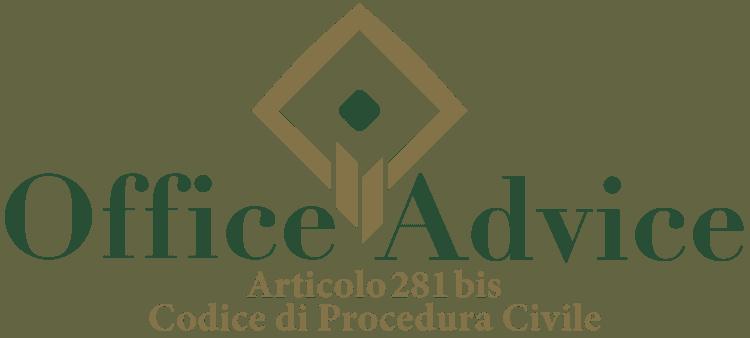 Articolo 281 bis - Codice di Procedura Civile