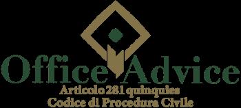 Articolo 281 quinquies - Codice di Procedura Civile