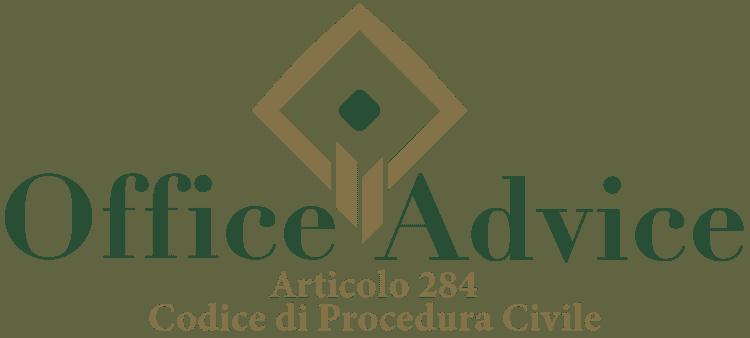 Articolo 284 - Codice di Procedura Civile
