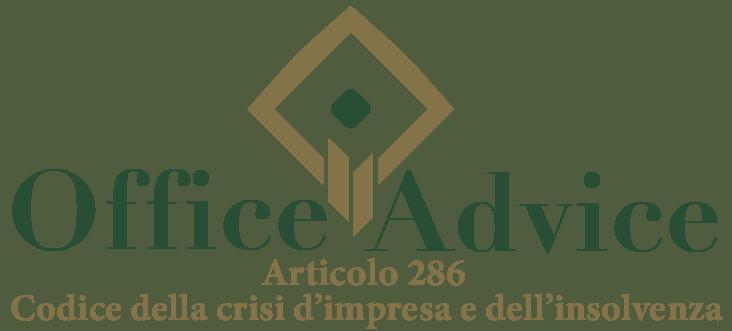 Art. 286 - Codice della crisi d'impresa e dell'insolvenza