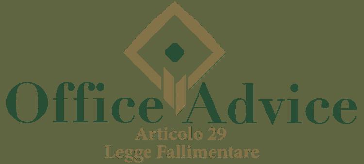 Articolo 29 - Legge fallimentare