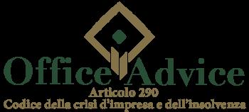 Art. 290 - codice della crisi d'impresa e dell'insolvenza